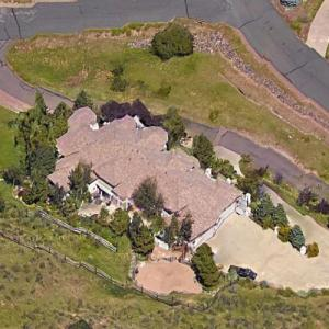 Allison Eid's House (Google Maps)
