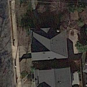 Margaret Ryan's House (Google Maps)