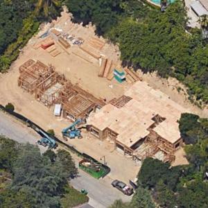 Kelly Clarkson's House (Google Maps)