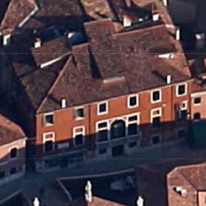 Amedeo Modigliani's House (Former) (Google Maps)