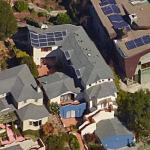 Jennifer Doudna's House