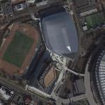 Musashino Forest Sports Plaza