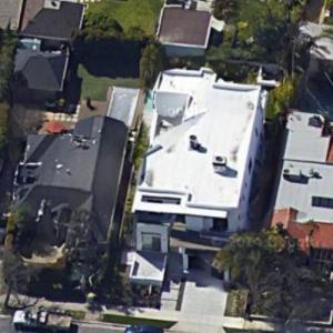 Kendall Jenner's House (Rental) (Google Maps)