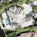 Jeff Gordon's House (former) (Google Maps)