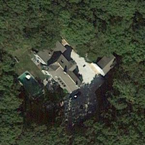 Geoffroy van Raemdonck's House (Google Maps)