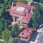 Jennifer Pritzker's House