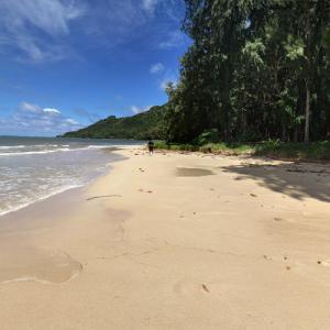Kahana Bay Beach Park (StreetView)