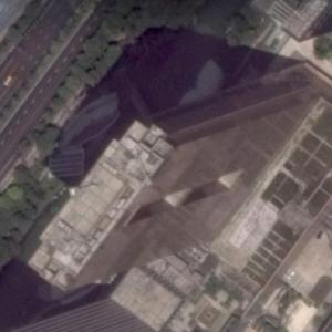 Dicara Gold Tower - Hilton Hotel (Google Maps)