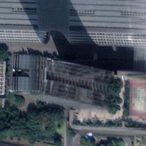 Canton Fair Westin Hotel (Google Maps)
