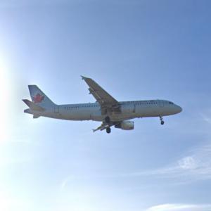 Air Canada Airbus A320-211 [C-FDQV] (StreetView)
