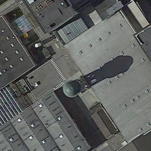 Singen water tower (Google Maps)