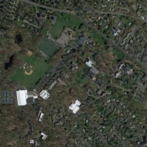 Drew University (Google Maps)