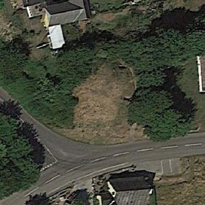 Stenstrup Troldhøj Jættestue (Passage Grave) (Google Maps)