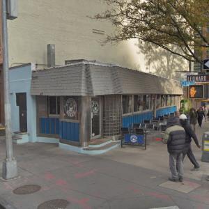 """Square Diner (""""Daredevil"""") (StreetView)"""