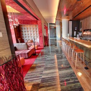 """PRINT Restaurant (""""Daredevil"""") (StreetView)"""