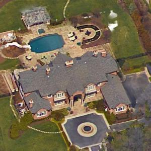 Stephen M. Louro's House (Google Maps)
