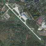Lviv Danylo Halytskyi International Airport (LWO)