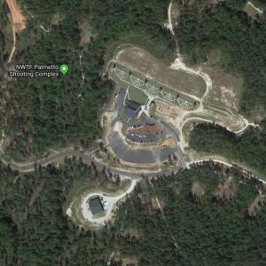 National Wild Turkey Federation's Palmetto Shooting Complex (Google Maps)