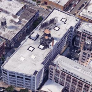 Reis Studios (Google Maps)