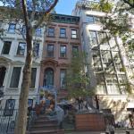 Stephanie Ruhle's House