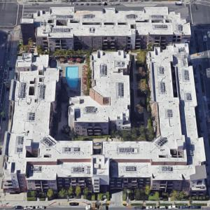 "Donnelly's Apartment (""Agents of S.H.I.E.L.D."") (Google Maps)"