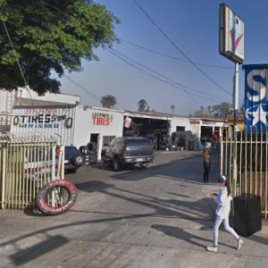 "Canelo's Auto & Body (""Agents of S.H.I.E.L.D."") (StreetView)"