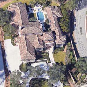 LaMarcus Aldridge's House (Google Maps)