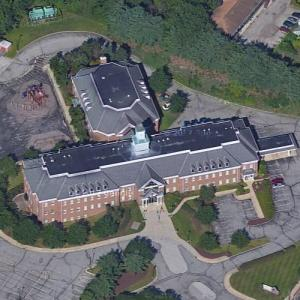 LeBron James' I Promise School (Google Maps)