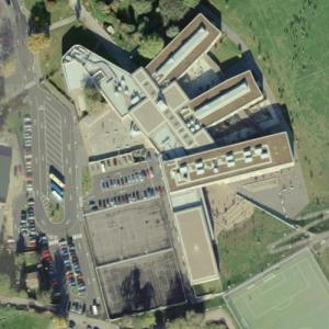 Southwell Minster School (Google Maps)