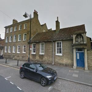 King's Ely (StreetView)