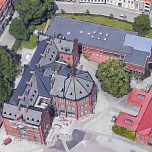 Katedralskolan, Lund (oldest school in Sweden) (Google Maps)