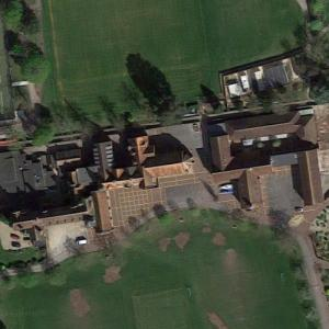 Abingdon School (Google Maps)