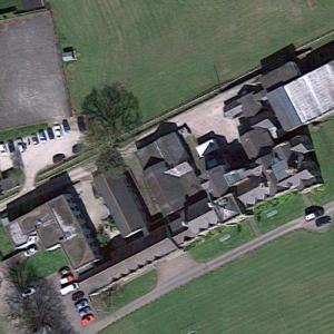 Ruthin School (Google Maps)