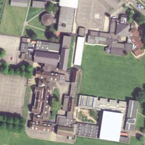 Northallerton School (Google Maps)