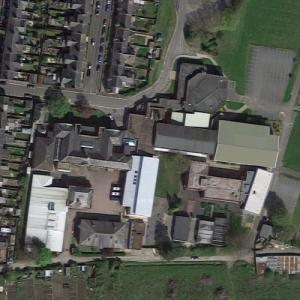 Prince Henry's High School (Google Maps)
