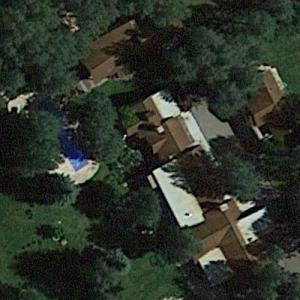 Robert Wagner's House (Google Maps)