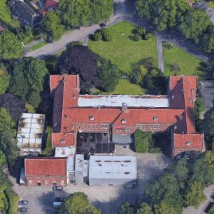 Stedelijk Gymnasium Johan van Oldenbarnevelt (Google Maps)