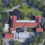 Stedelijk Gymnasium Johan van Oldenbarnevelt