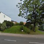 Klinkehög (Burial Mound)