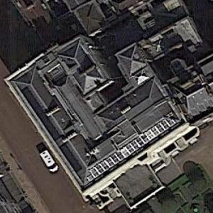 Residence of the Prince of Wales (Clarence House) (Google Maps)