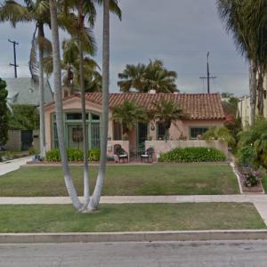"Dexter and Rita's new house (""Dexter"") (StreetView)"