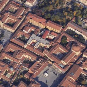 University of Florence (Google Maps)