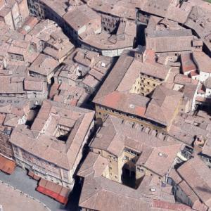 University of Siena (Google Maps)
