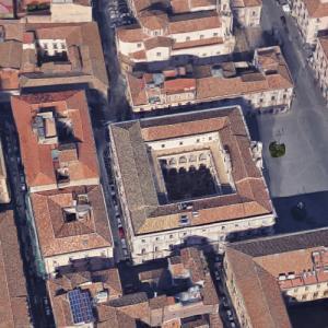 University of Catania (Google Maps)