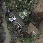 Aaron Carter's House