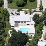 Kevin Richardson's House