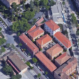 University of Granada (Google Maps)