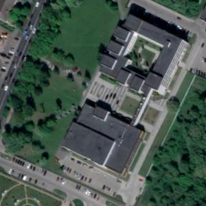 Immanuel Kant Baltic Federal University (oldest university in Russia) (Google Maps)