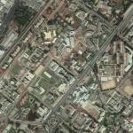 Mohammed V University (oldest university in Morocco)