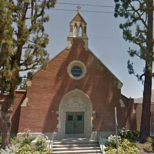 First Presbyterian Church of Hollywood (StreetView)